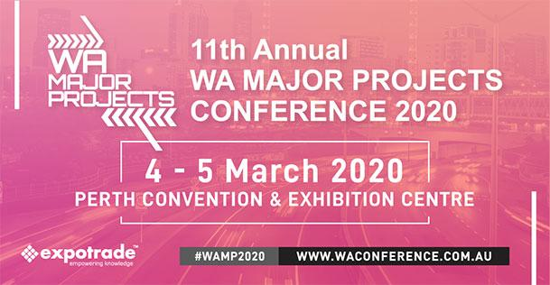11th Annual WA Major Projects Conference