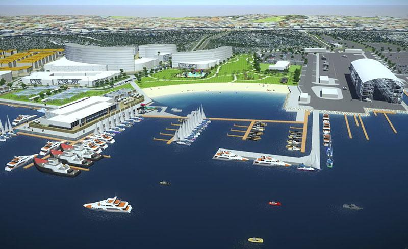 New milestone brings Ocean Reef Marina closer to construction