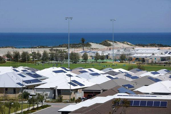 World leading 6 Star Green Star Alkimos Beach now first community in Australia to re-certify