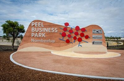 Peel Business Park
